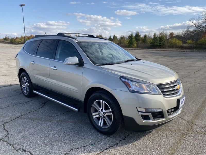 CHEVROLET TRAVERSE 2016 price $15,999