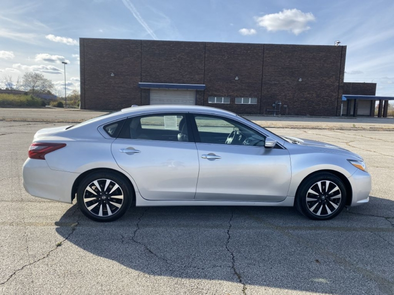 NISSAN ALTIMA 2018 price $13,132
