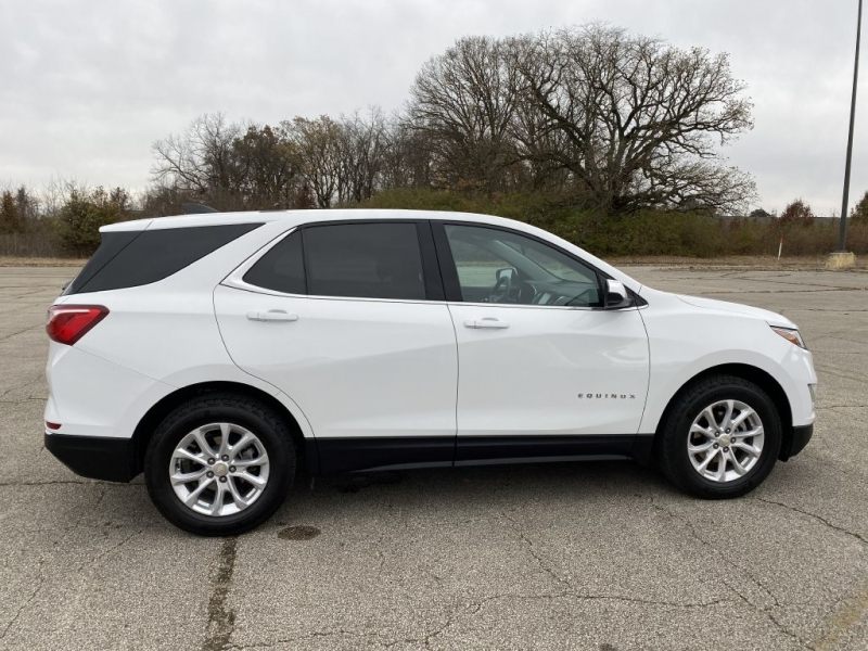 CHEVROLET EQUINOX 2018 price $14,470