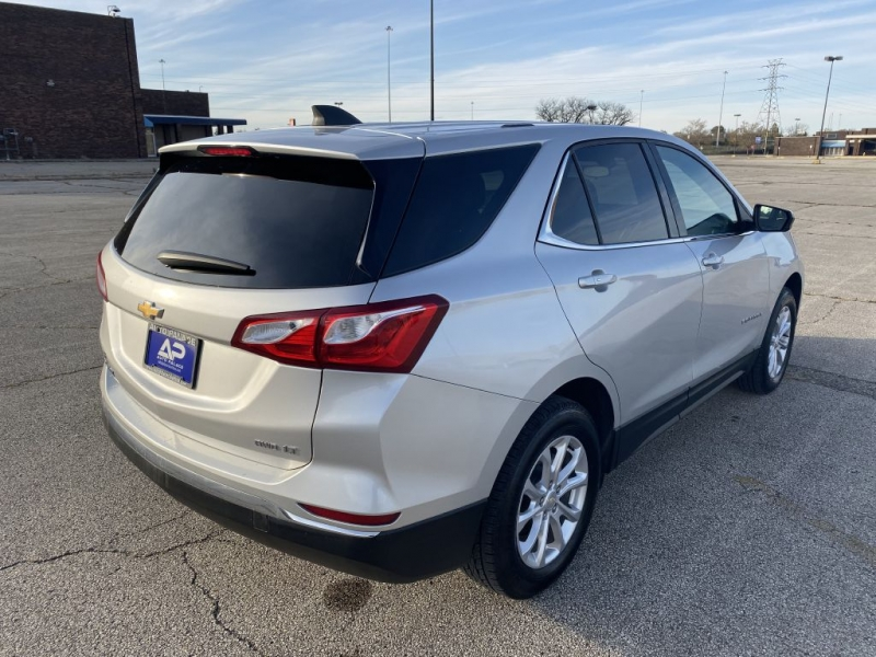 CHEVROLET EQUINOX 2018 price $16,225