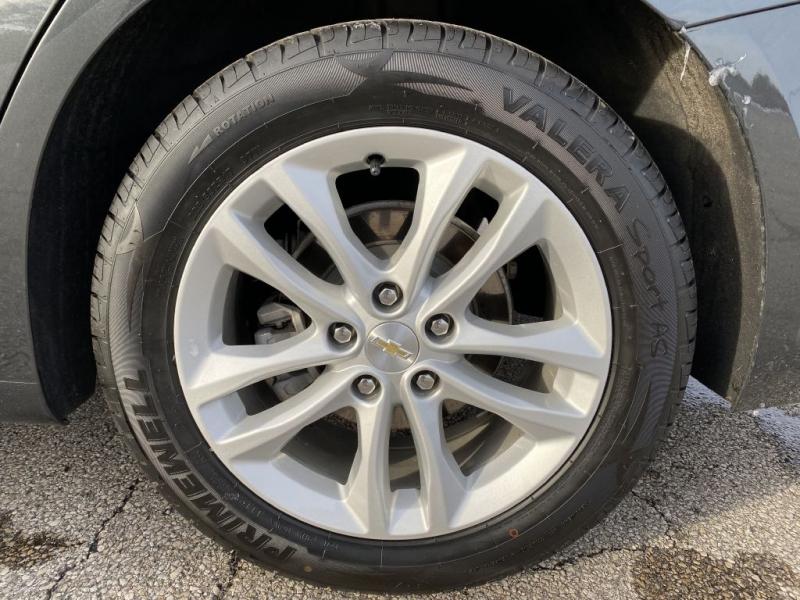 CHEVROLET MALIBU 2018 price $13,614