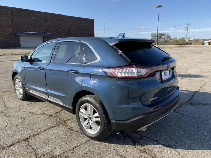 FORD EDGE 2016 price $17,999
