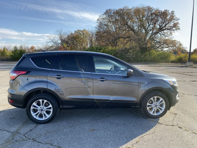 FORD ESCAPE 2017 price $14,500