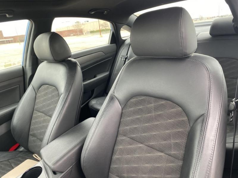 HYUNDAI SONATA 2018 price $13,523
