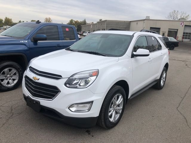 CHEVROLET EQUINOX 2016 price $14,618