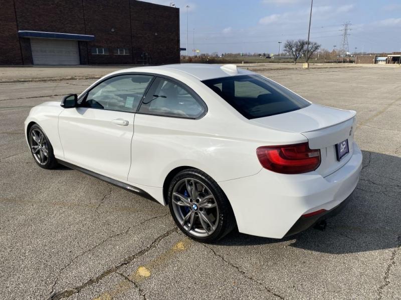 BMW M235I 2016 price $25,546