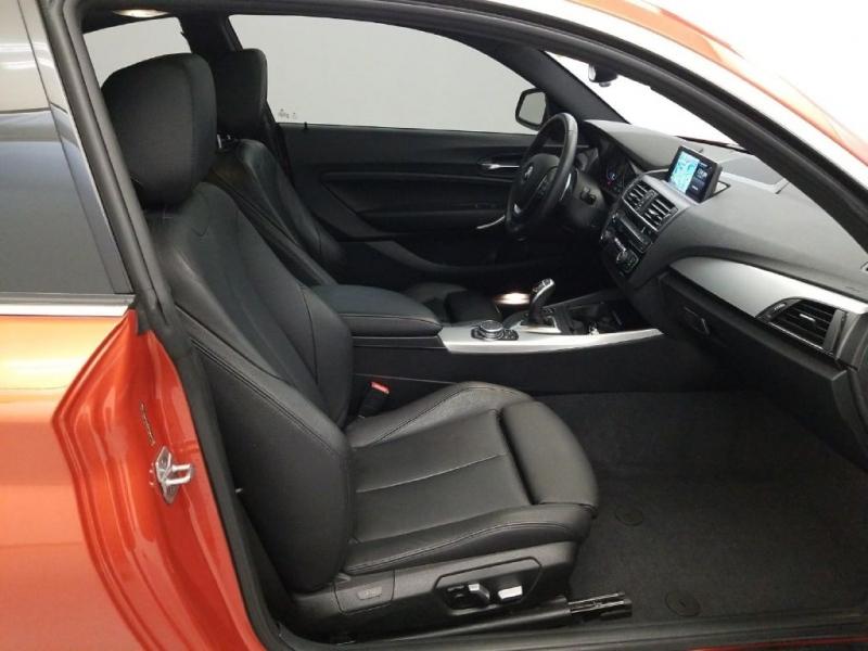 BMW 228 2016 price $18,332