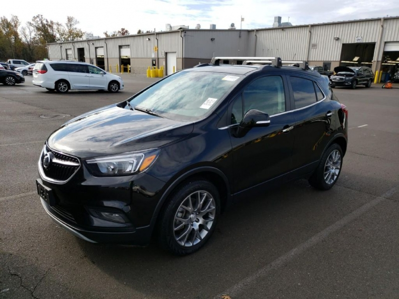 BUICK ENCORE 2018 price $14,425