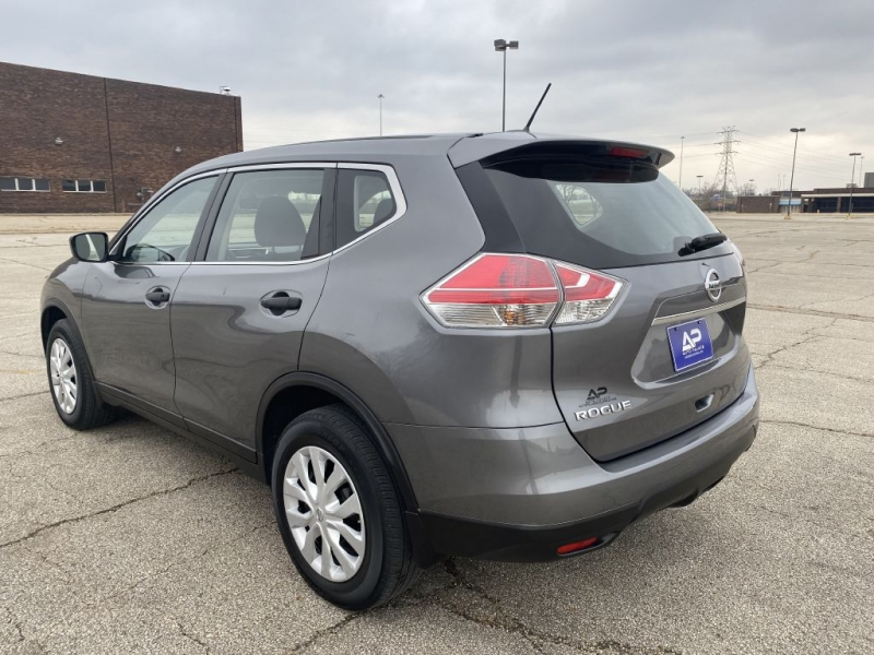 NISSAN ROGUE 2016 price $11,741
