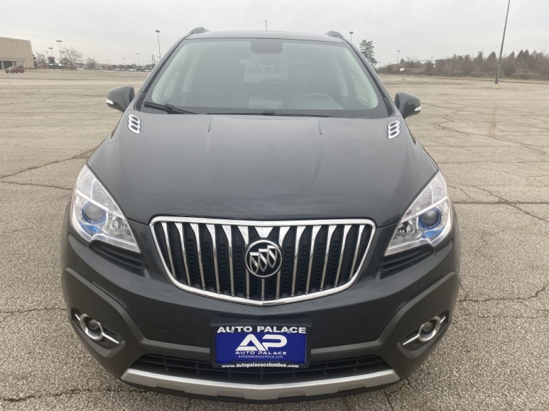 BUICK ENCORE 2016 price $12,500