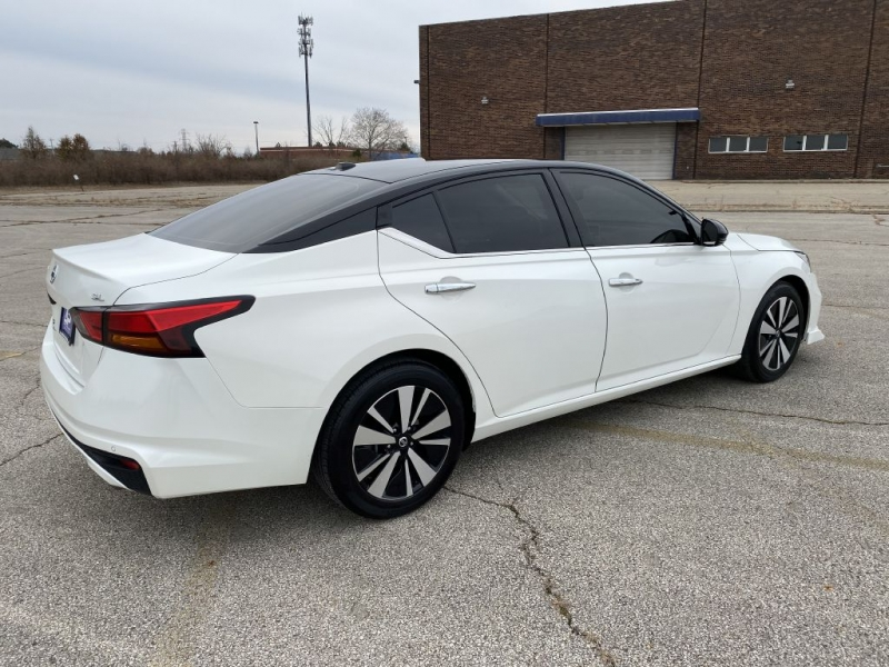 NISSAN ALTIMA 2019 price $20,999