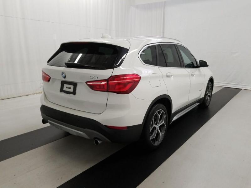 BMW X1 2016 price $18,999