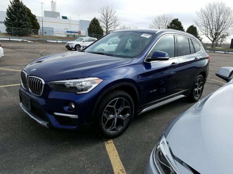 BMW X1 2016 price $18,495
