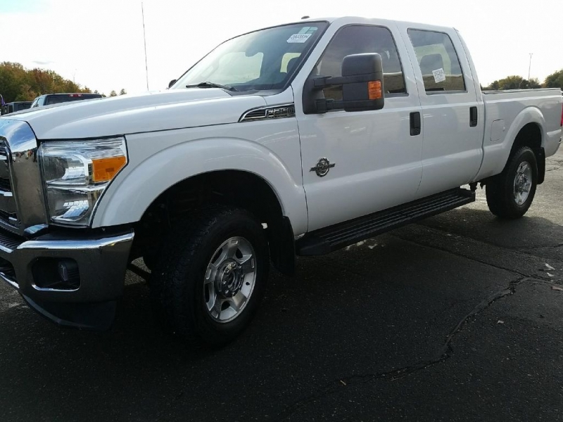 FORD F250 2016 price $31,875