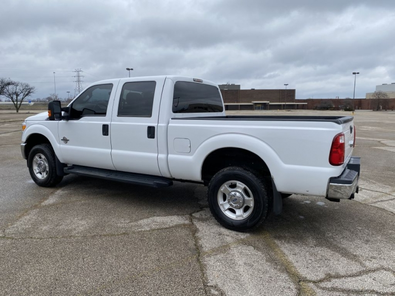 FORD F250 2016 price $30,326