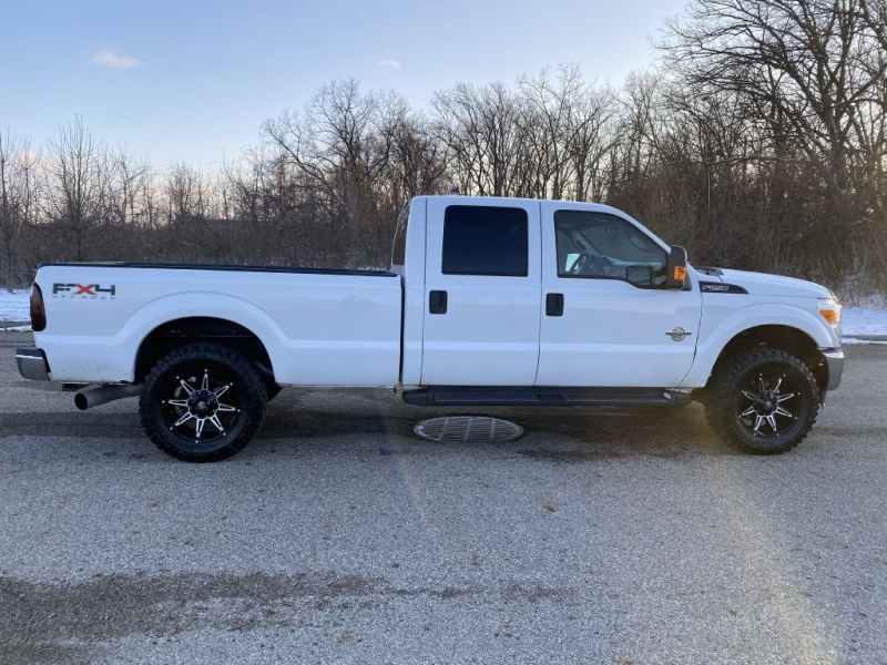 FORD F250 2011 price $22,885