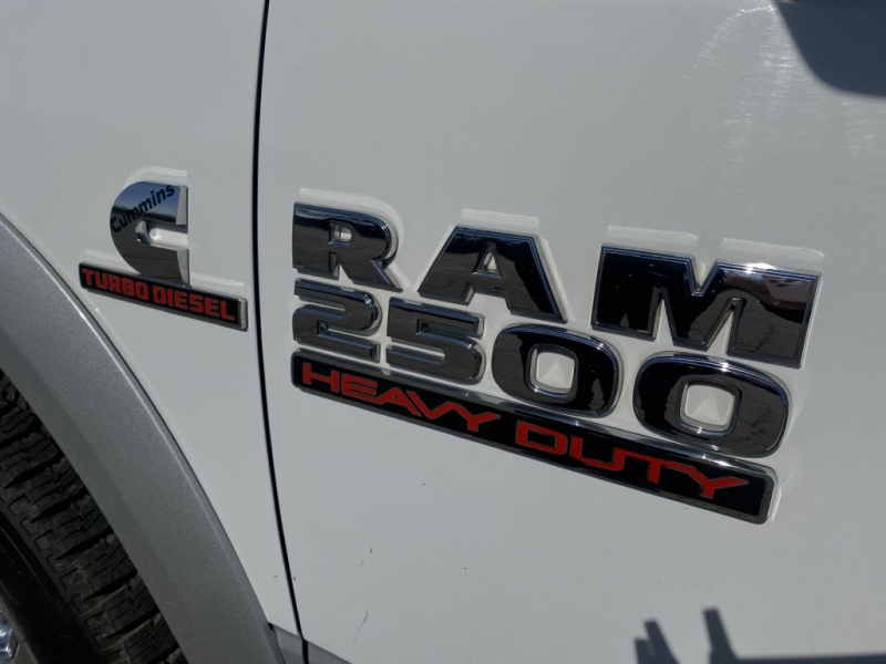 RAM 2500 2014 price $24,500