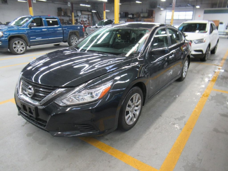 NISSAN ALTIMA 2016 price $10,350