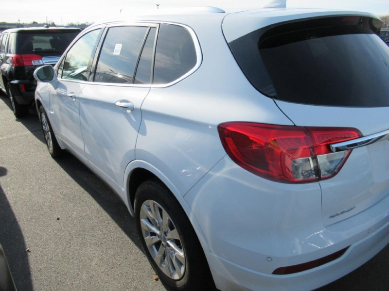 BUICK ENVISION 2017 price $18,999