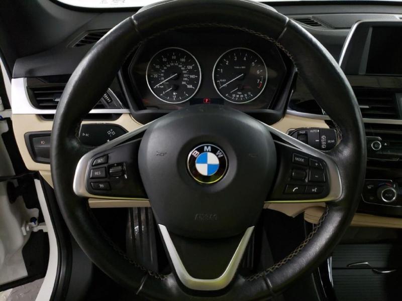 BMW X1 2016 price $15,500