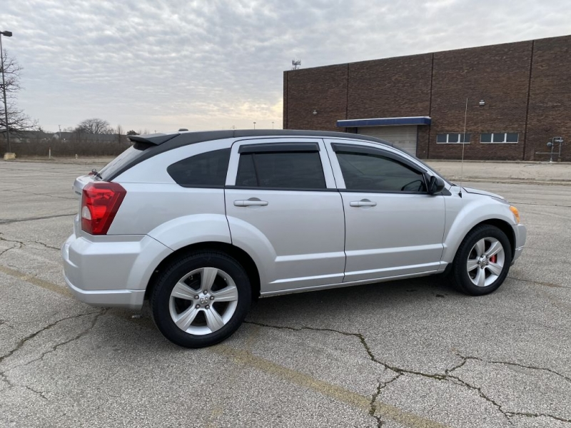 DODGE CALIBER 2010 price $3,999
