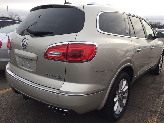BUICK ENCLAVE 2017 price $21,334