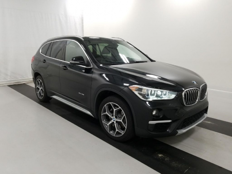 BMW X1 2016 price $17,999