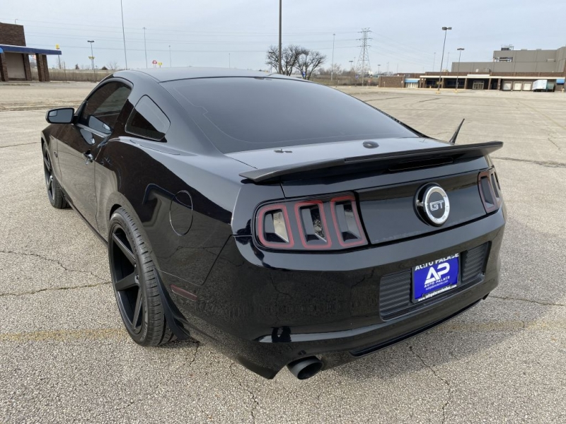 FORD MUSTANG 2013 price $18,999