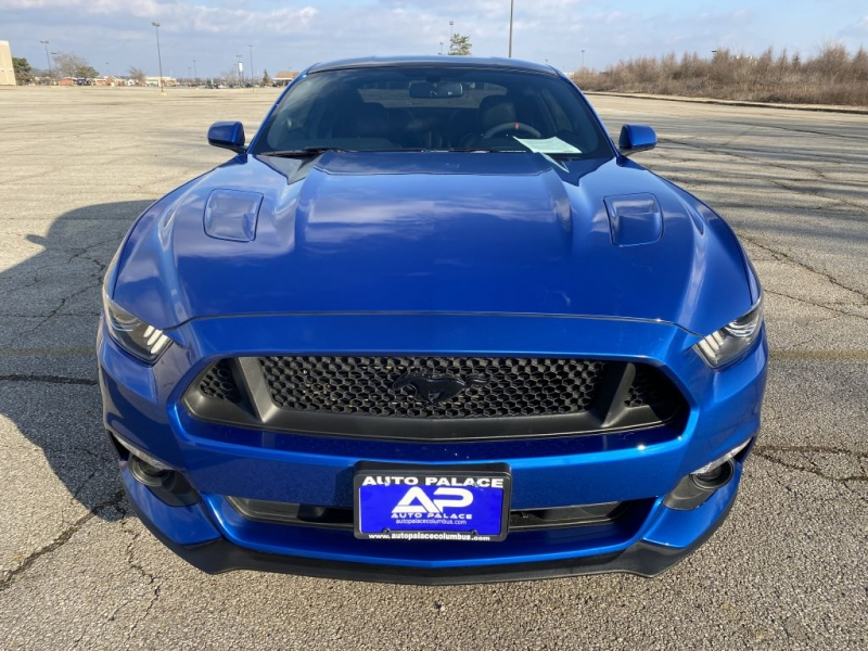 FORD MUSTANG 2017 price $28,999