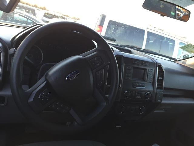 FORD F150 2018 price $30,999
