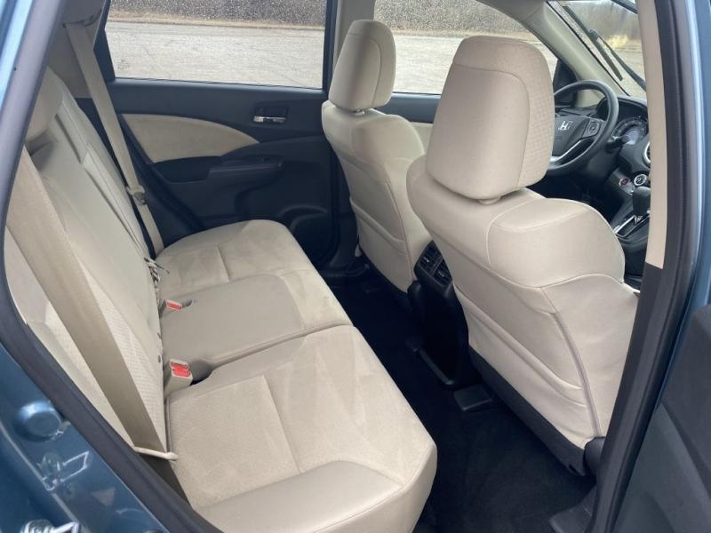 HONDA CR-V 2015 price $14,999