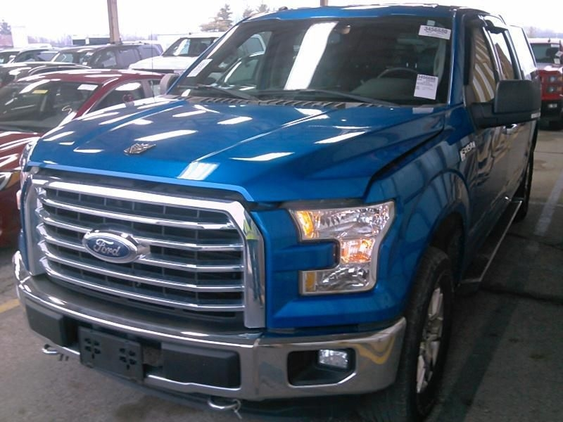 FORD F150 2016 price $24,999