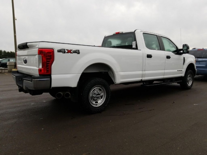 FORD F250 2017 price $36,495