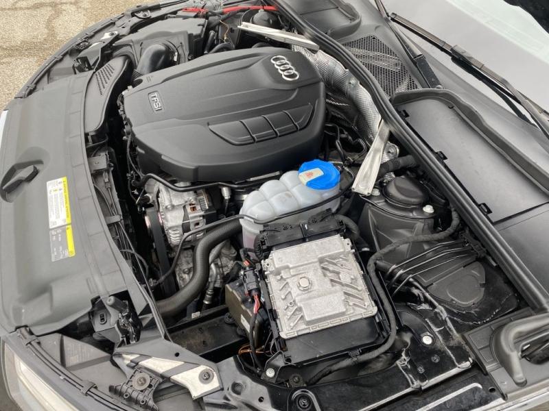 AUDI A4 2017 price $18,792
