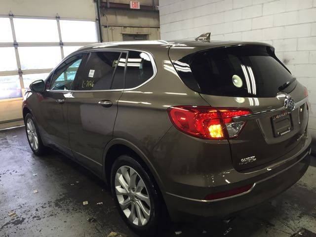 BUICK ENVISION 2017 price $19,499