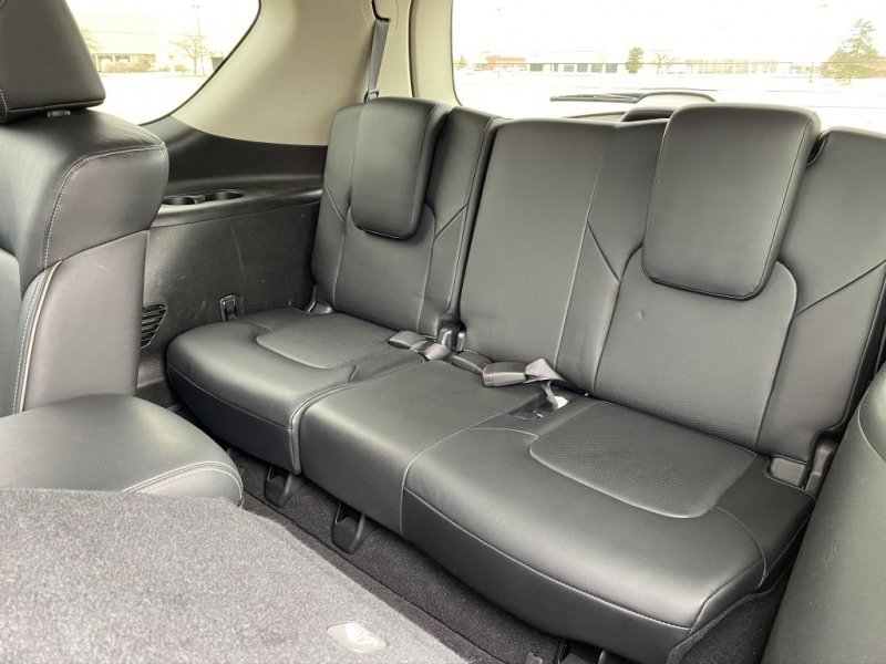 INFINITI QX80 2016 price $27,999