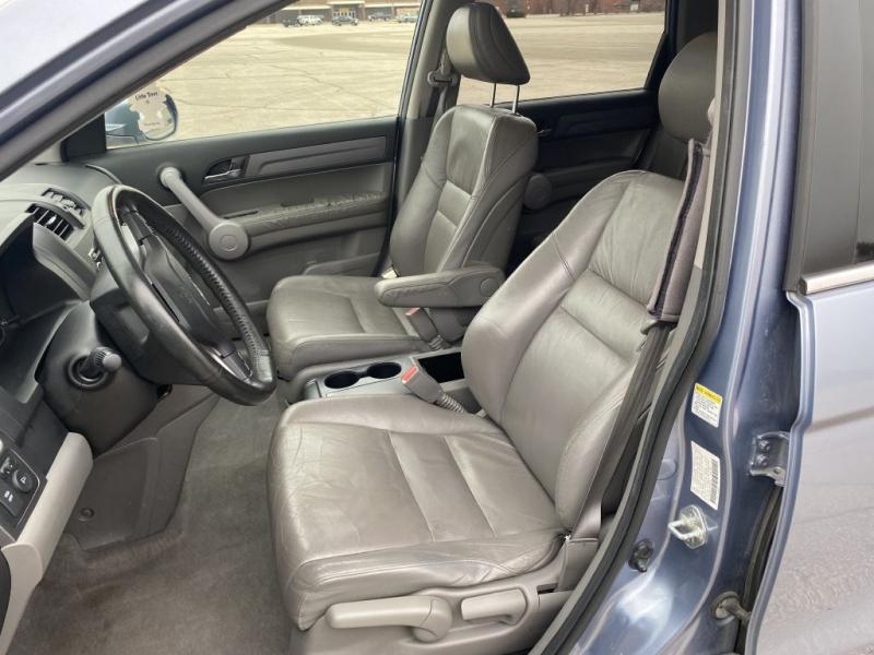HONDA CR-V 2007 price $3,999