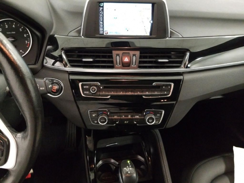 BMW X1 2016 price Call for Pricing.