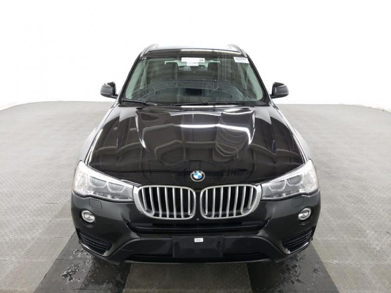 BMW X3 2017 price $18,729