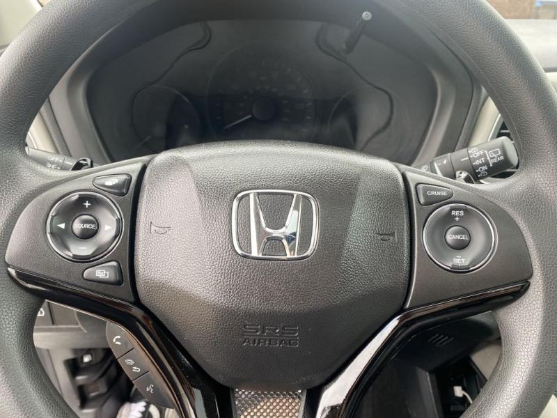 HONDA HR-V 2016 price $14,611