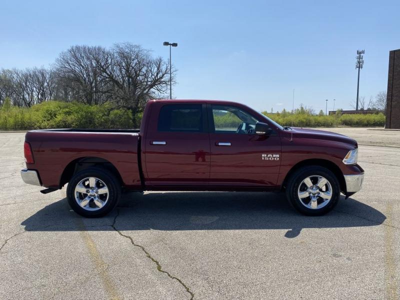 RAM 1500 2018 price $24,293