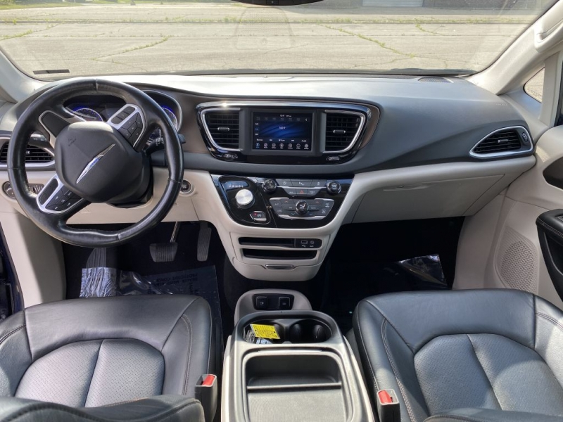 CHRYSLER PACIFICA 2019 price $18,529