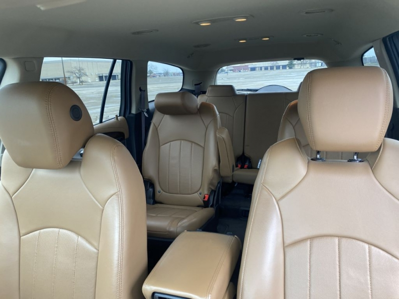 BUICK ENCLAVE 2017 price $21,235
