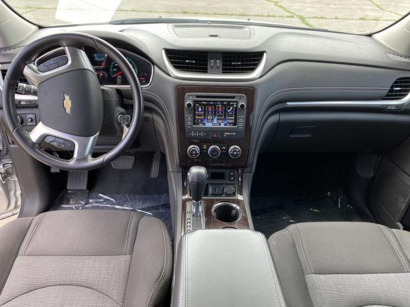 CHEVROLET TRAVERSE 2017 price $19,256