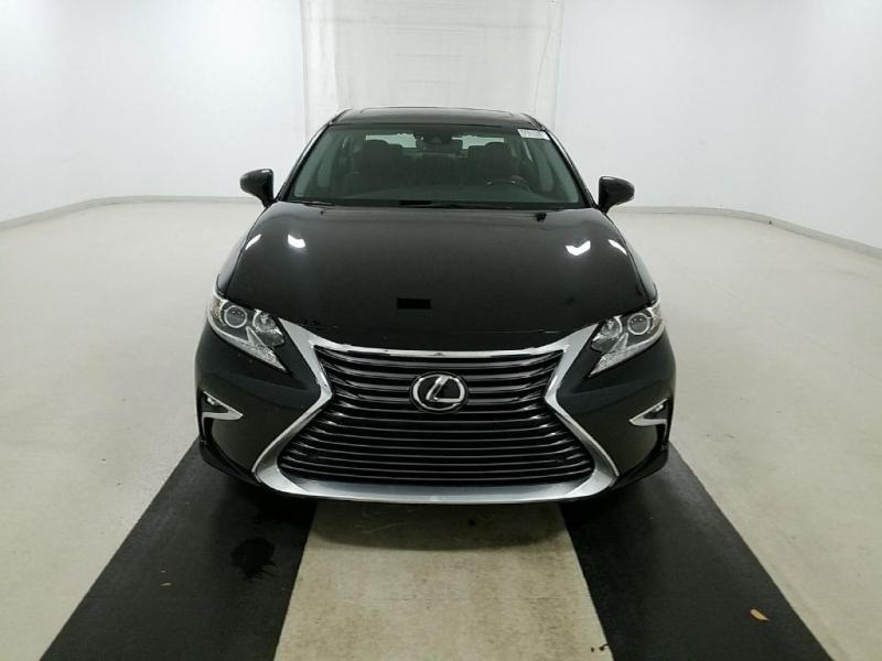 LEXUS ES 2017 price $21,765