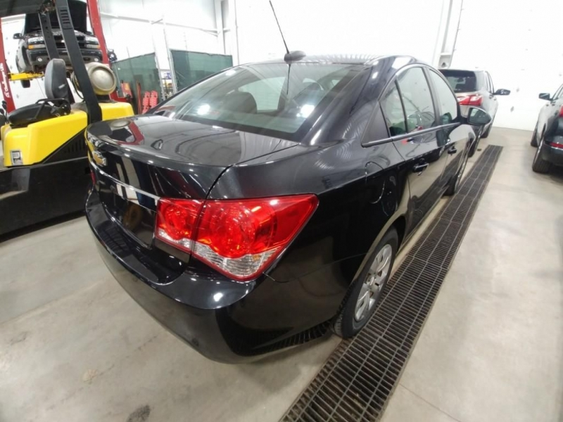 CHEVROLET CRUZE LIMITED 2016 price $8,999