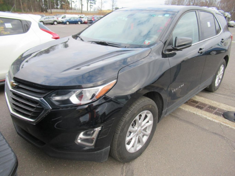 CHEVROLET EQUINOX 2018 price $15,999