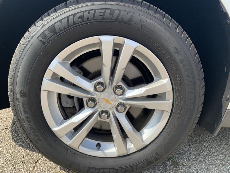 CHEVROLET EQUINOX 2017 price $14,249