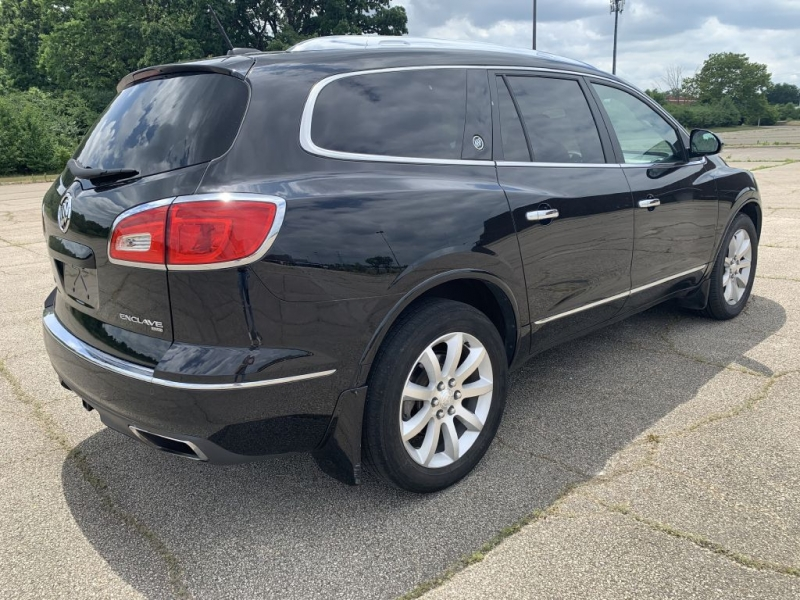 BUICK ENCLAVE 2017 price $23,999