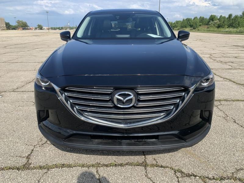 MAZDA CX-9 2016 price $21,423